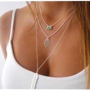 3 Pcs. Necklaces